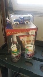 Pepsi collectibles