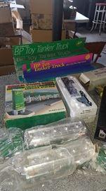 BP collectibles