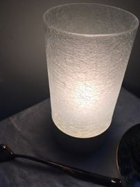 """Cool """"touch"""" Table Lamp"""