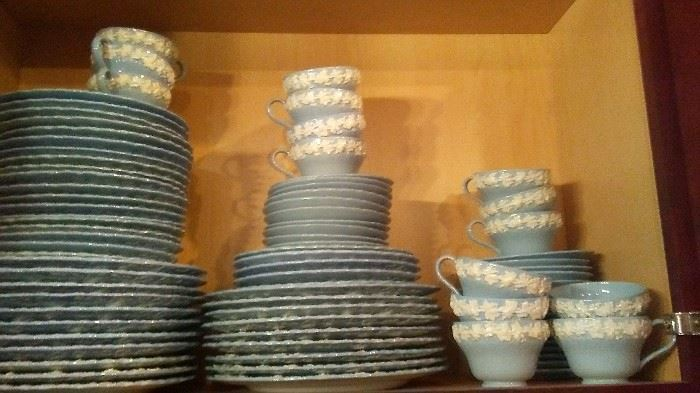 Wedgewood Dishes