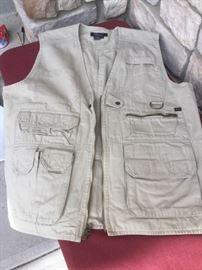 5.11 Tactical Series Vest  Large