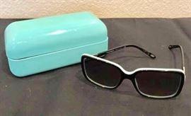 Authentic Tiffany Sunglasses