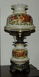OLD STYLE ELECTRIC LAMP