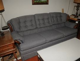 ANOTHER SOFA AND TABLES