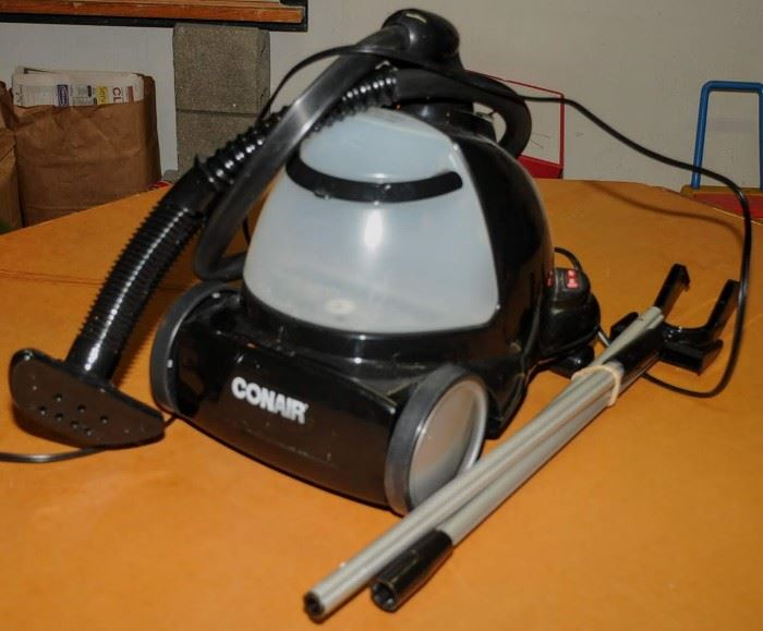 CONAIR CLOTH STEAMER [LOOKS TO BE NEW]