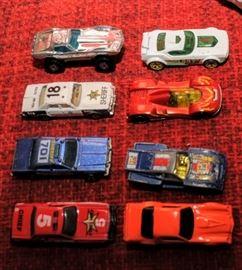 MATCH BOX CARS