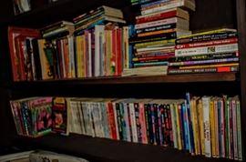 HUGE SELECTION OF CHILDREN'S BOOKS