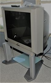 OLD SCHOOL HD TELEVISION
