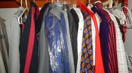 ASSORTED WOMENS CLOTHING, HANDBAGS, SHOES