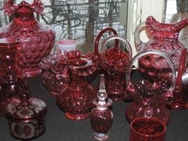 Fenton Cranberry and others …
