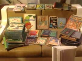 1920-30s children books...some first editions