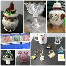 Trinkets and Decor https://ctbids.com/#!/description/share/102320