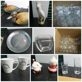 Mugs, Glasses, and Decor https://ctbids.com/#!/description/share/102316