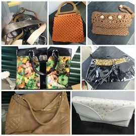 Purses and Belts https://ctbids.com/#!/description/share/102314