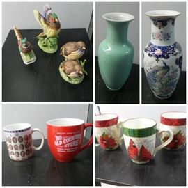 Mugs and Vases https://ctbids.com/#!/description/share/102423