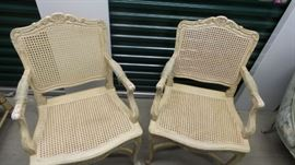 Two Cane Chairs https://ctbids.com/#!/description/share/102121