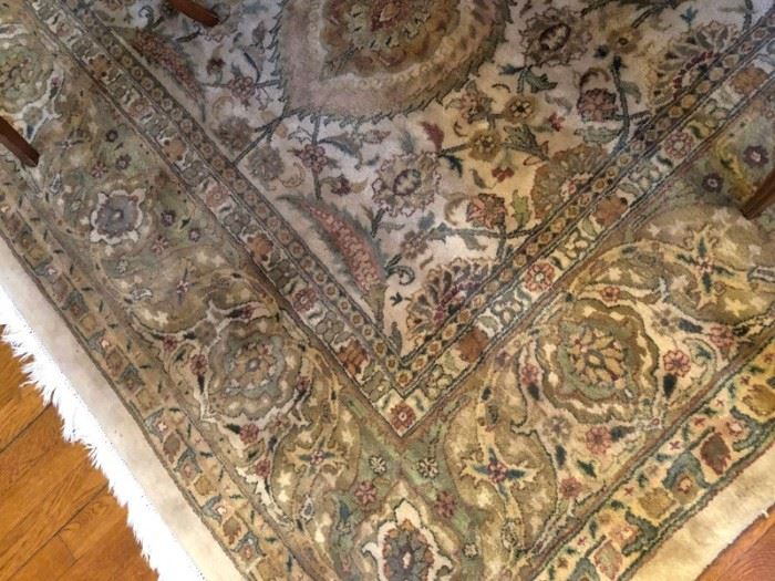 Hand-Made Rugs - Large Sizes
