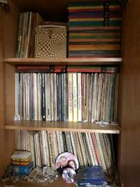 PART OF RECORD COLLECTION
