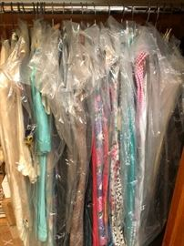 ANOTHER CLOSET OF CLOTHING