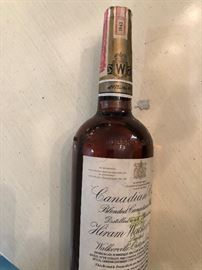 UNOPENED AND DATED 1943 ON LABEL