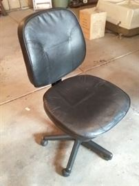 Desk Chair Two