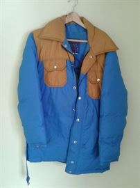 Down Hill Country Jacket