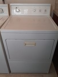 Kenmore Gas Dryer