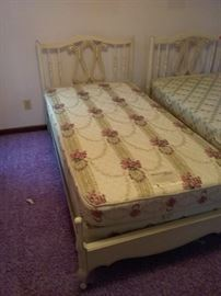 Twin Bed Two