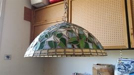 STain Glass Shade $125