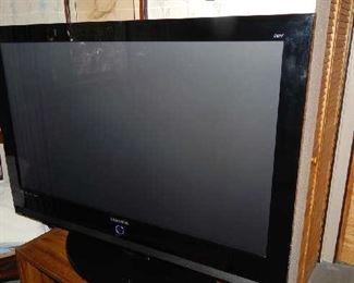 SAMSUNG PLASMA HD TV, HP-S4273