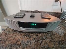 Like new Bose radio ONLY 300.00 !