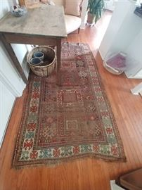 Oriental rugs This one in picture only $200.00