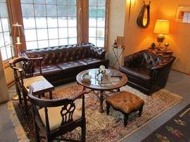 Gorgeous study furniture