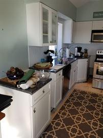 KraftMaid kitchen cabinetry