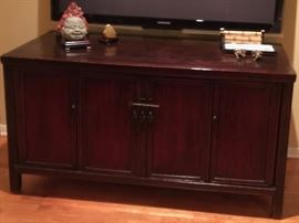 Antique Asian Buffet - Sideboard