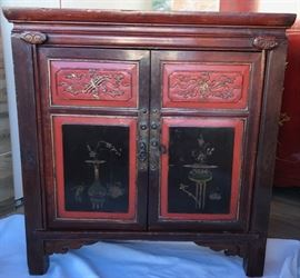 Pair of Antique Ju-Jiang Province 