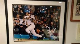 Jeter was a great Yankee. Next year HOF