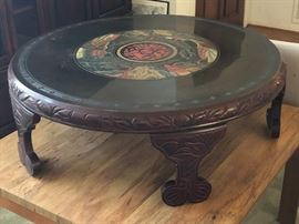 Beautiful Lacquer Table