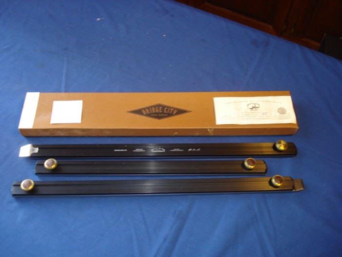 Bridge City Tools precision measuring stick MS-96