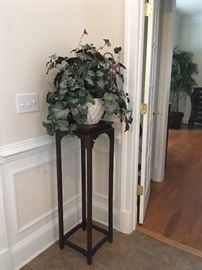 Plant Stand,Plant with Pot.