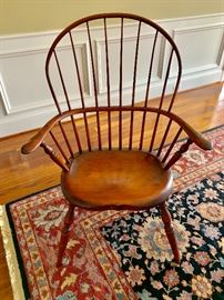 Windsor Chairmakers Dining Chairs (2 Armchairs available)
