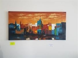 Original art piece