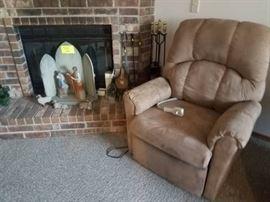 Reclining seat