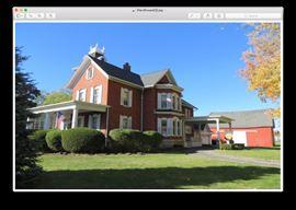 Bland House