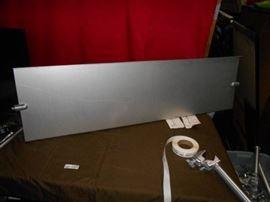 Custom Adjustable Shelving for Large Studio Shelvi ...