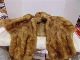 Asstd Furs