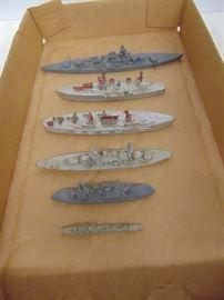 Asstd Ships