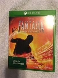 Fantasia XBOX ONE