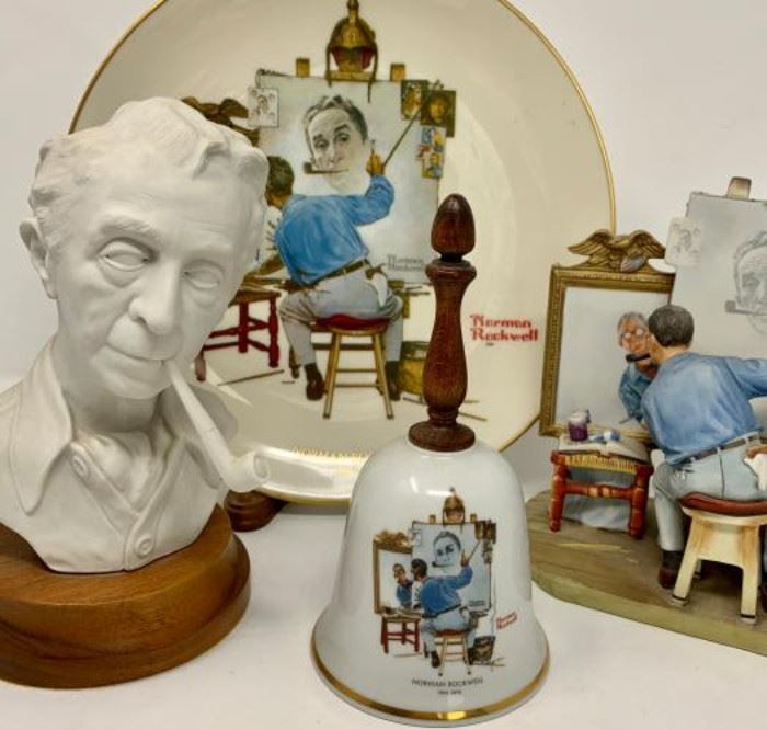 Norman Rockwell Collectors Must-Have https://ctbids.com/#!/description/share/103107