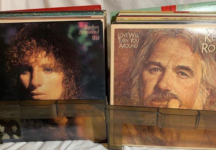 Vintage Vinyl Collection https://ctbids.com/#!/description/share/103121